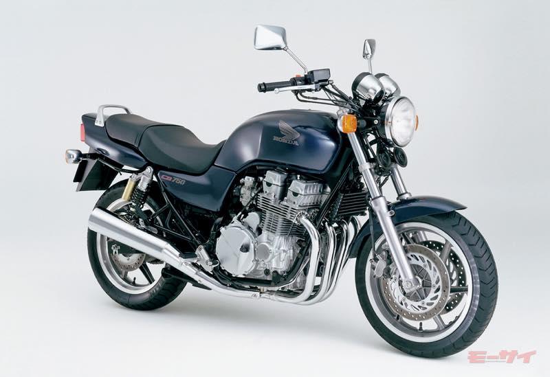 CB750 RC42