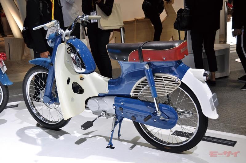 C310 東京モーターショー