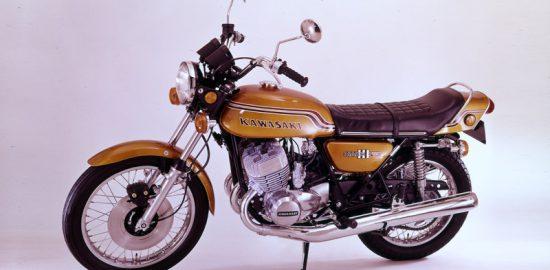 750SS マッハ4