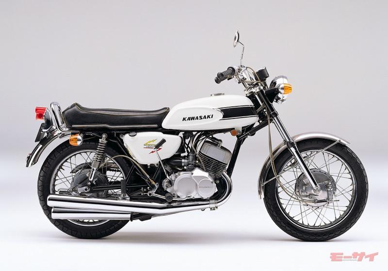 500SS マッハ3