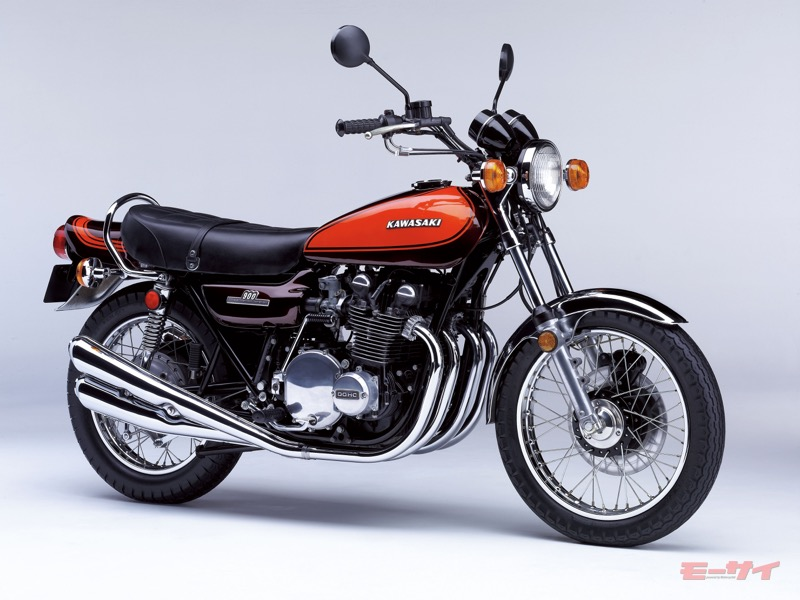 Z1 900RS