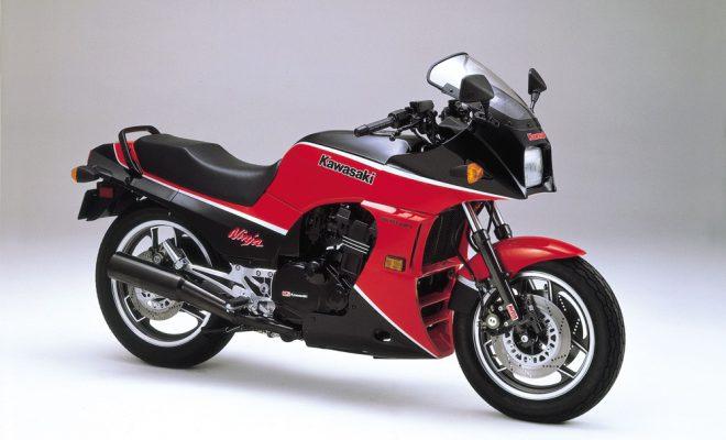 ニンジャGPZ900R A2