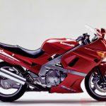 カワサキ・ZZR400(1990年登場)