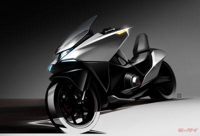 の バイク 実車 金田 『AKIRA』の金田バイクを自作中の強者が現れる! あらゆるパーツを手作りし、組み上げていく様子にワクワクが止まらない