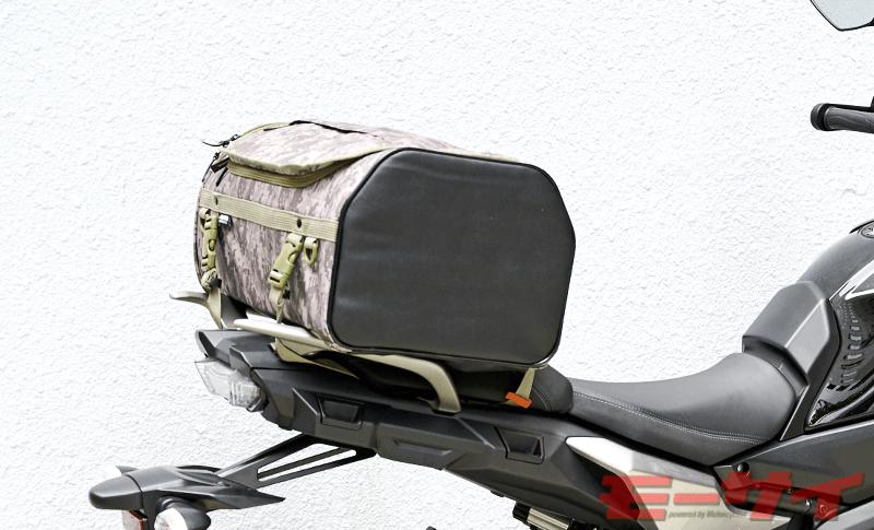 2020年 おすすめバイク用シートバッグ