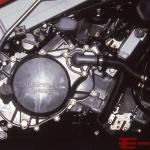 NSR250R エンジン