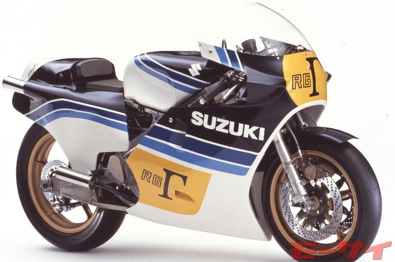 RG-Γ500
