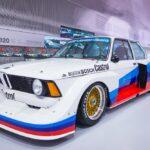 320ターボ BMW