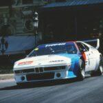 M1 BMW