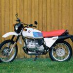 R80G/S BMW