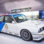 E30 M3 BMW