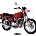 ザッパー Z650 B1