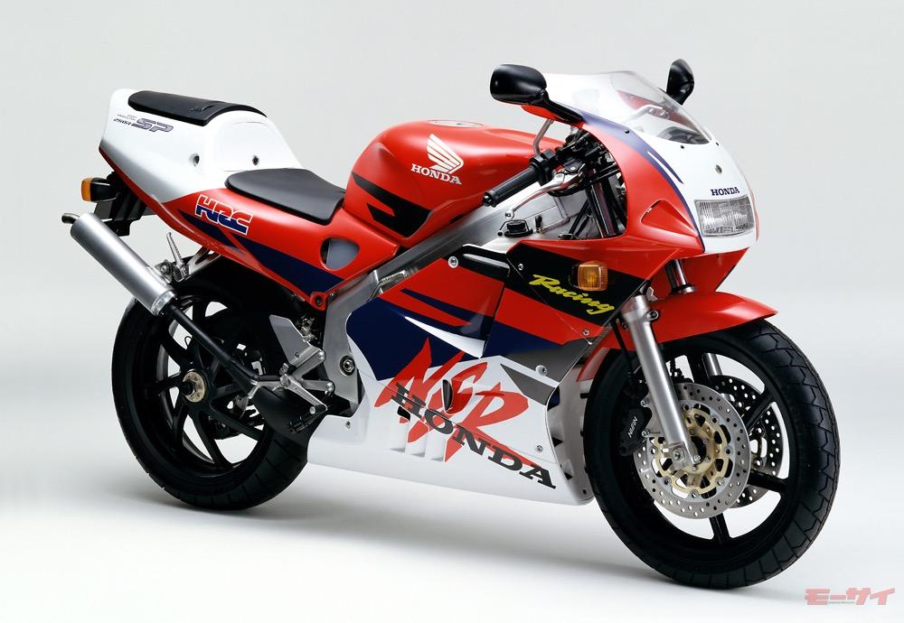 NSR250R MC28 1995