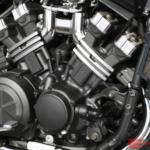 VMAX エンジン