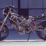 VTR 1998 フレーム
