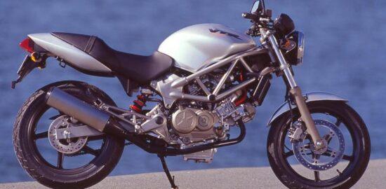 VTR 1998