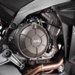 アプリリア RS660 エンジン