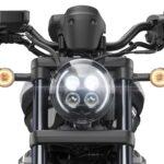 欧州版 レブル1100 CMX1100レブル ヘッドライト