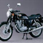 GB250クラブマン ホンダ