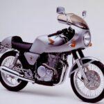 GB400TT MkII ホンダ