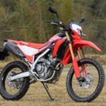 CRF250L 2021