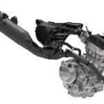 CRF250L エンジン