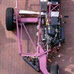 クラウザー ドマニ フレーム 1993