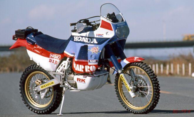NXR750 1987