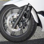 PCX 3代目 リヤタイヤ