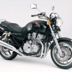 ホンダ CB750 RC42