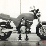 CB1000SF SC30 プロジェクトビッグワン BIG-1