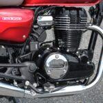 GB350 エンジン ホンダ