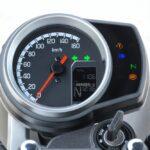 GB350 メーター ホンダ