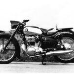 ドリームSB ホンダ 1955