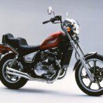 EN400 バルカン カワサキ
