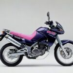 KLE400 カワサキ 1991