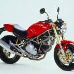 モンスター ドゥカティ M900 1993