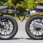 GB350S GB350 タイヤ ホンダ