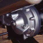 FJR1300 ヤマハ シャフトドライブ 2001