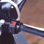 FJR1300 ヤマハ 2001