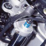 FJR1300 ヤマハ フロントフォーク 2001