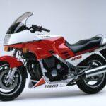 FJ1100 ヤマハ 1984