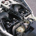 FJ1100 エンジン ヤマハ 1984