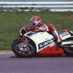 RS750R ホンダ 8耐 1984