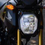 グロム ホンダ ヘッドライト LED