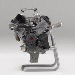 RC213V-S エンジン ホンダ
